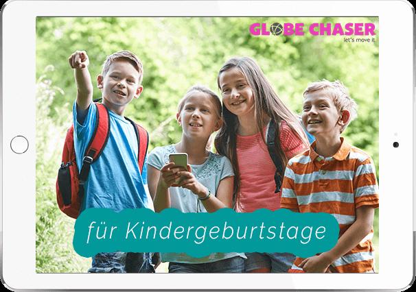 app-schnitzeljagd-kindergeburtstage-globechaser